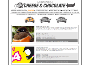 cheeseandchocolate.ch